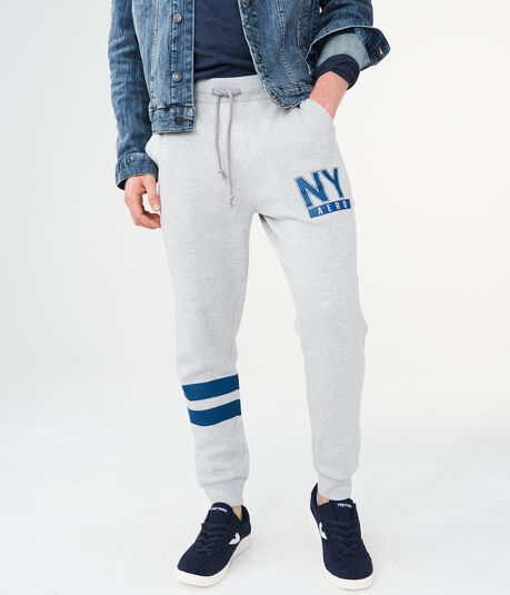 Aero Stripe Jogger Sweatpants