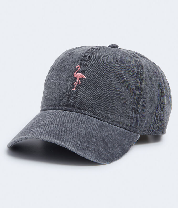 Flamingo Adjustable Hat