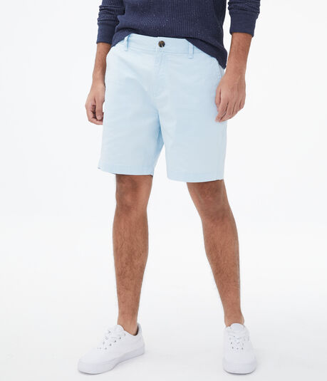 "Classic Stretch 7.5"" Beach Shorts"