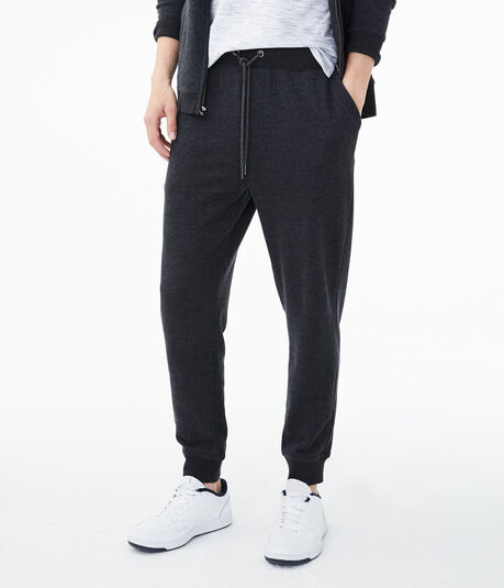 Uniform Jogger Sweatpants***