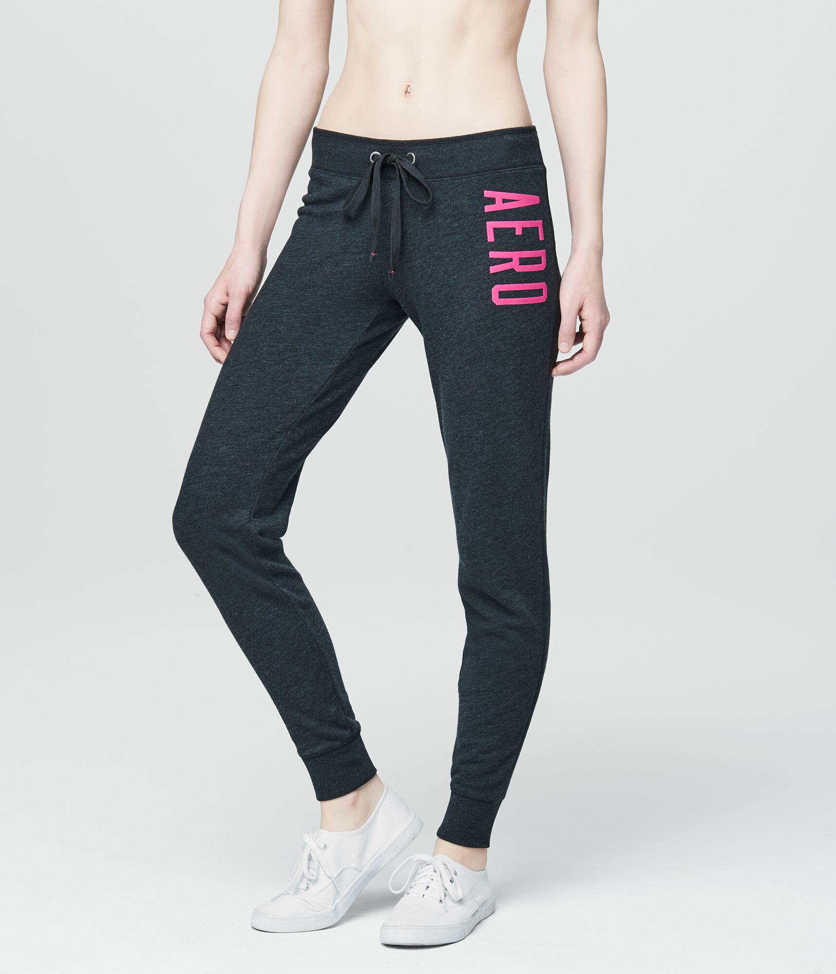 to wear - Boyfriend Aeropostale sweatpants video