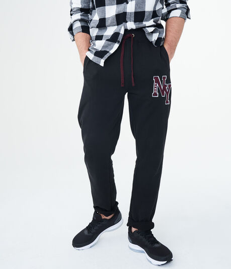Aero NY Slim Sweatpants