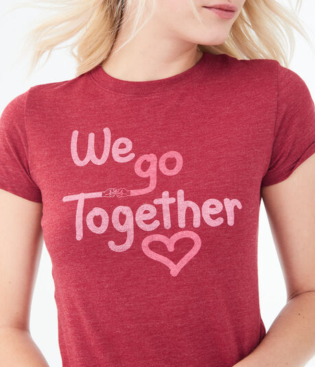 Free State We Go Together Graphic Tee