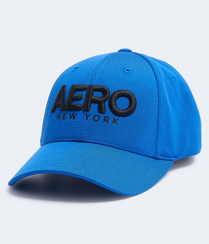 Aero New York Fitted Hat