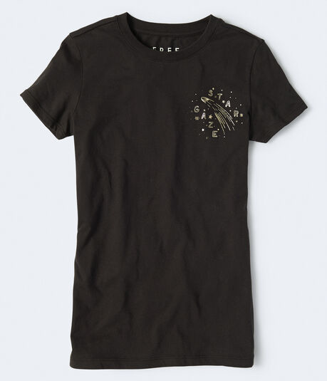 Free State Star Gaze Graphic Tee***