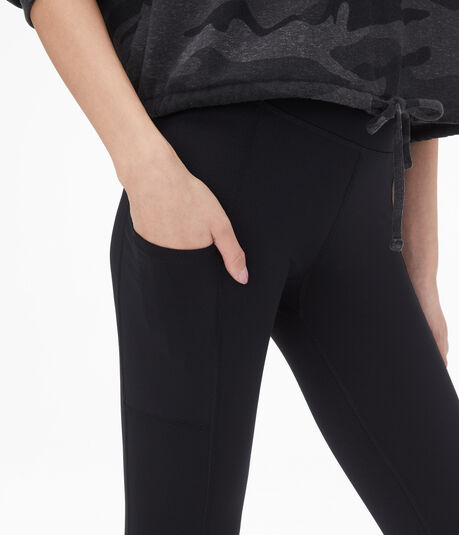 7/8 Pocket Leggings