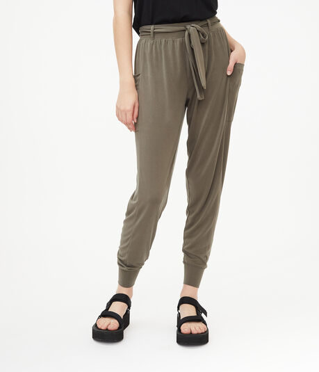 Solid Cargo Joggers