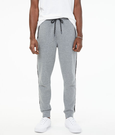Aero 87 Stripe Tech Fleece Jogger Sweatpants