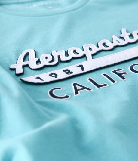 Aeropostale California Graphic Tee