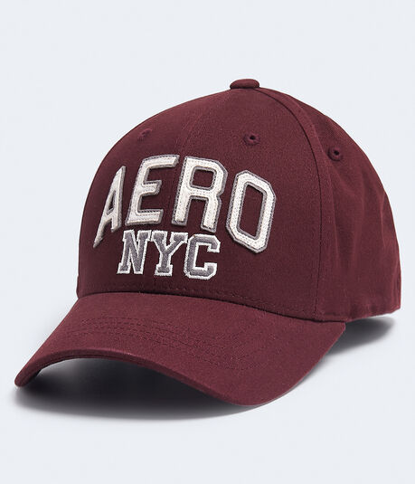 Aero NYC Fitted Hat