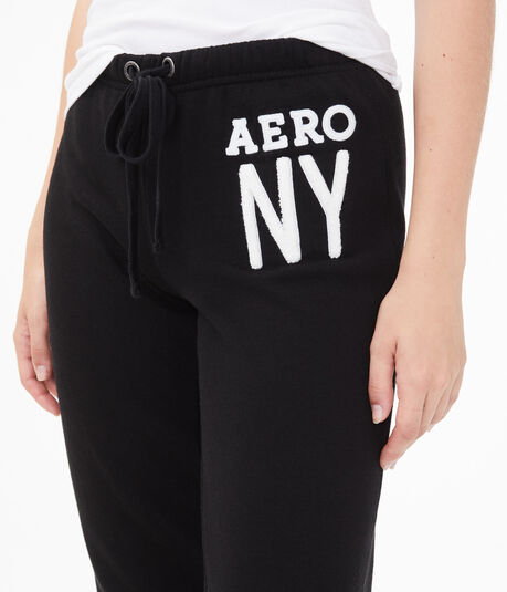 Aero NY Classic Cinch Sweatpants