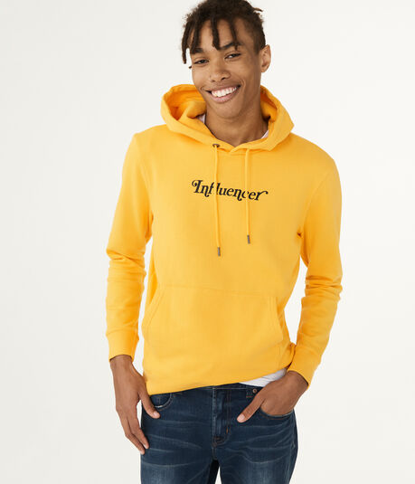 Influencer Pullover Hoodie