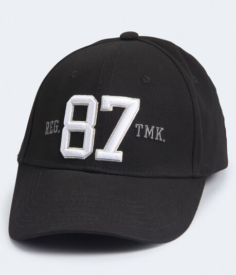 Reg Tmk 87 Adjustable Hat