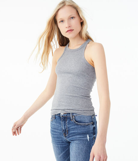Seriously Soft Heritage Tank