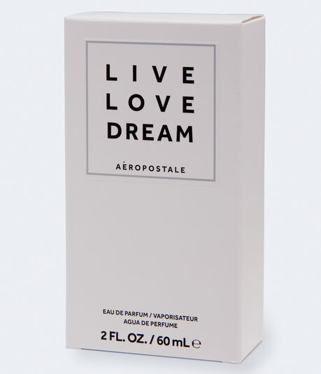 Live Love Dream Fragrance - Large