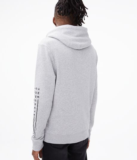 Five Boroughs Pullover Hoodie