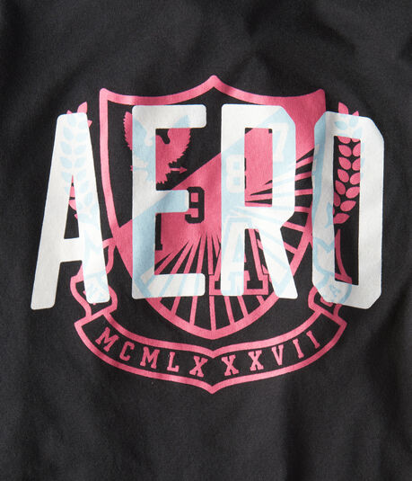 Aero Shield Graphic Tee