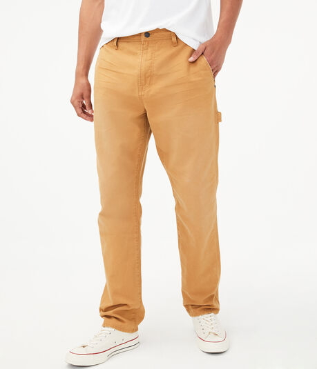 Colored Carpenter Pant