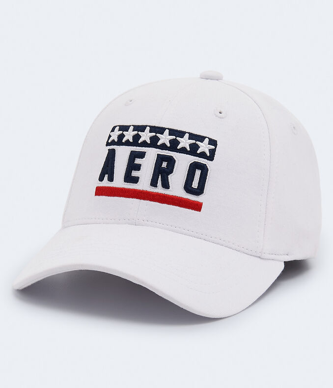 Aero Stars Fitted Hat