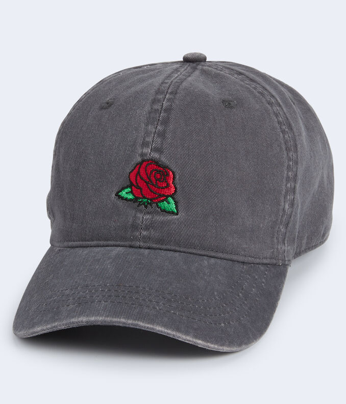 Rose Adjustable Hat