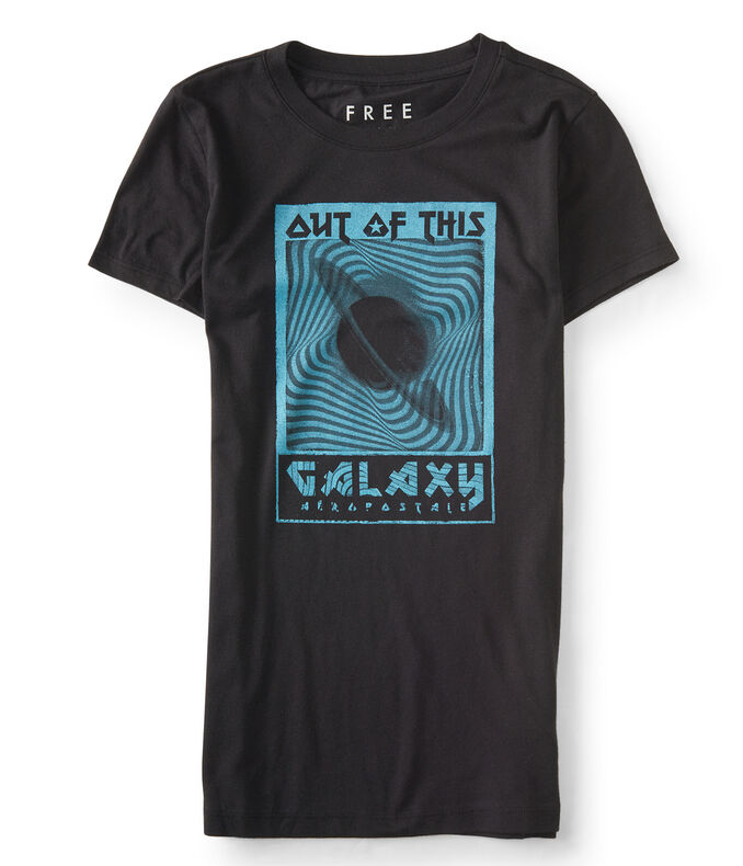 Free State Out Of This Galaxy Graphic Tee