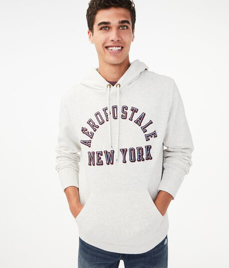 Camo Aeropostale Pullover Hoodie