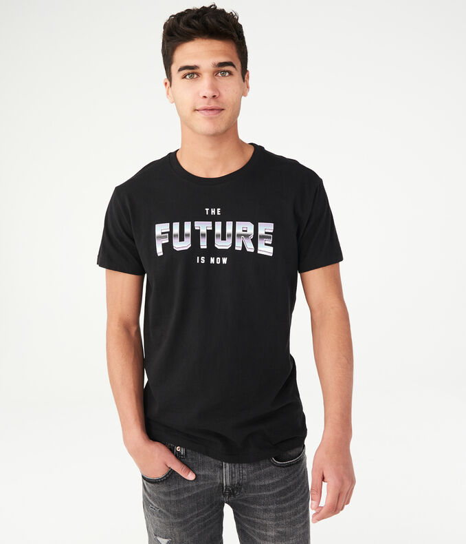 Free State The Future Is Now Graphic Tee