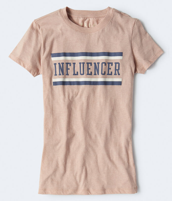 Free State Influencer Graphic Tee