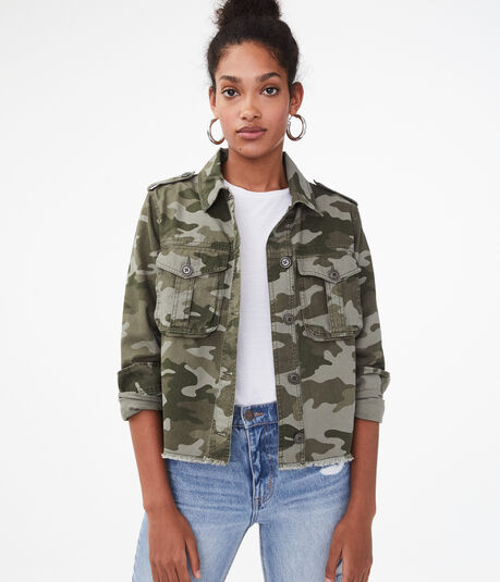 d2be6ecf Jackets and Coats for Women & Girls | Aeropostale