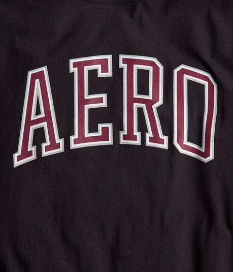 Aero Logo Graphic Tee