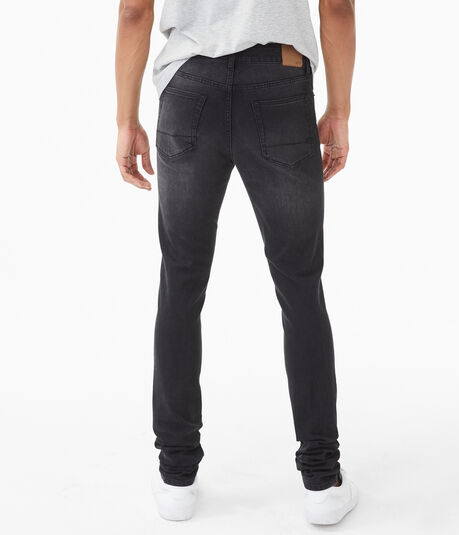 Flex Effects Stacked Ultra Skinny Jean