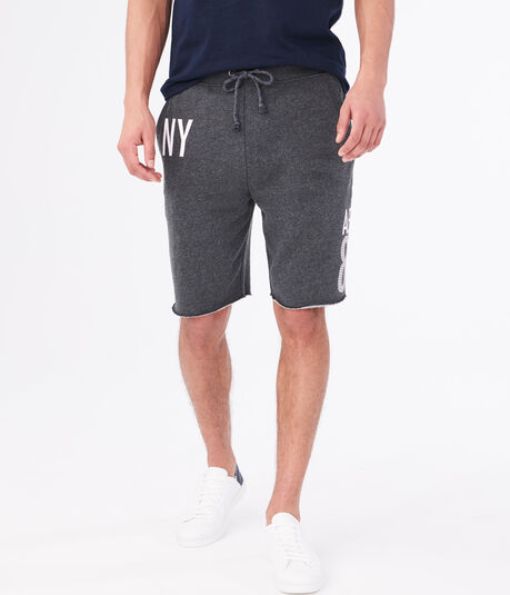 Aero 87 NY Fleece Shorts