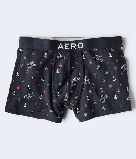 Nautical By Nature Knit Trunks