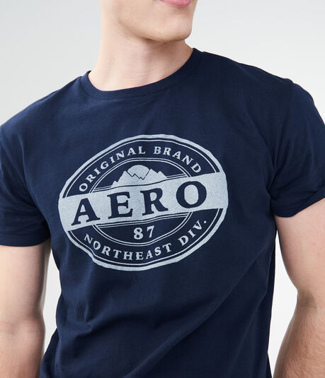 Aero Northeast Div Graphic Tee