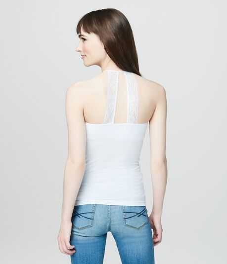 cheap usa cheap sale look out for Lace-Back Shelf Bra Cami