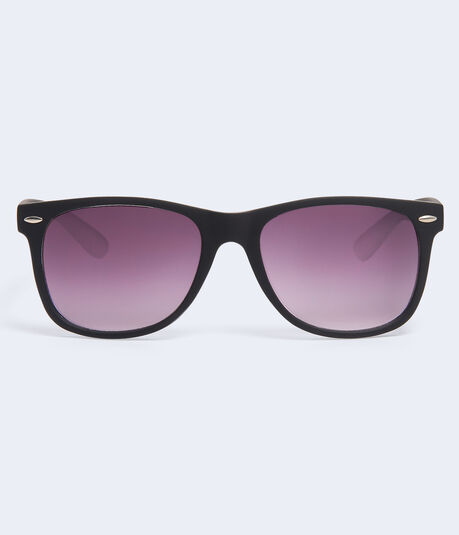 Colored Lens Waymax Sunglasses
