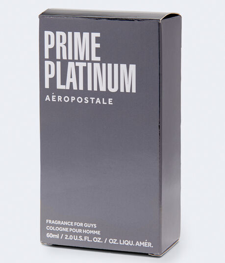 Prime Platinum Cologne - 2 oz