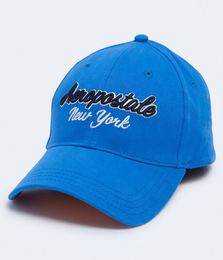 Aeropostale New York Fitted Hat***