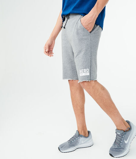 "Aero Est. 1987 9"" Fleece Shorts"