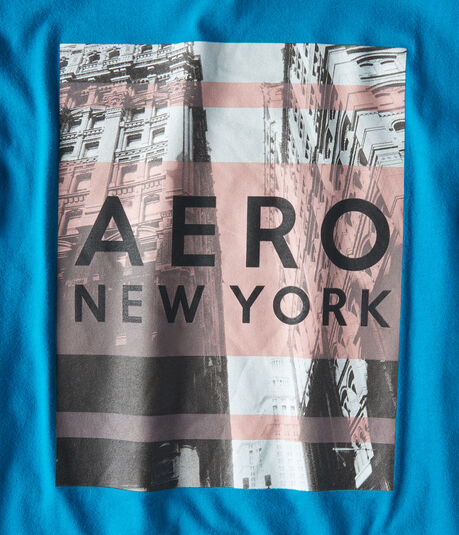Aero New York Graphic Tee