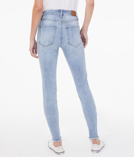 Flex Effects High-Rise Slim & Thick Curvy Jegging
