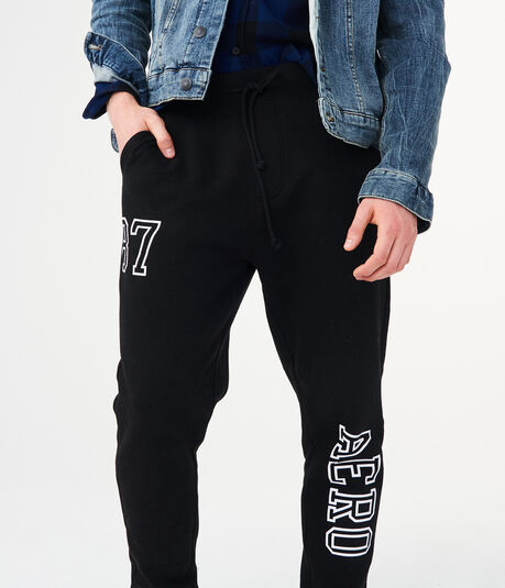 87 Aero Jogger Sweatpants
