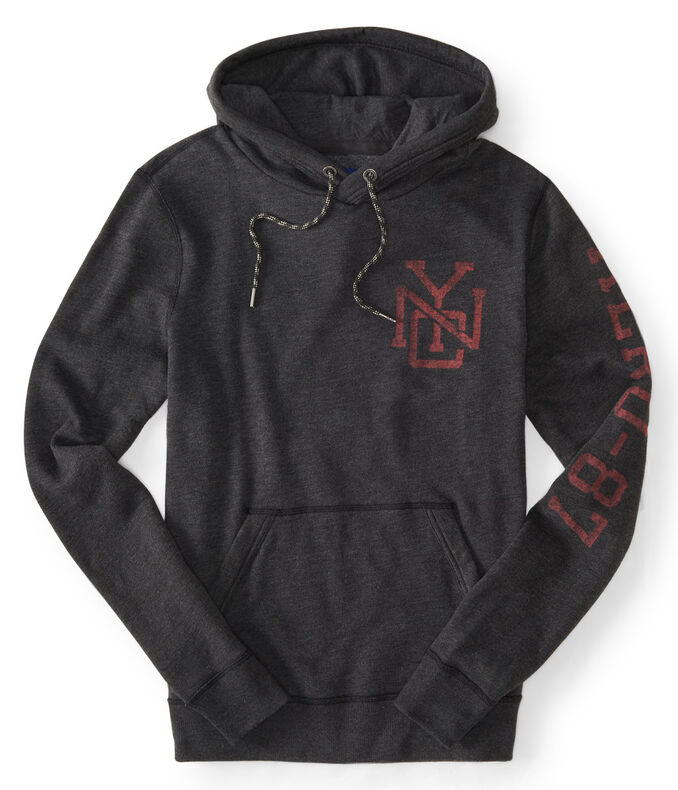Aero NYC Pullover Hoodie