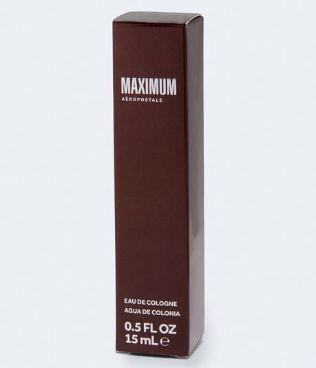 Maximum Cologne - Travel Size