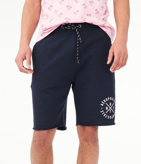 Aero Circle Fleece Shorts