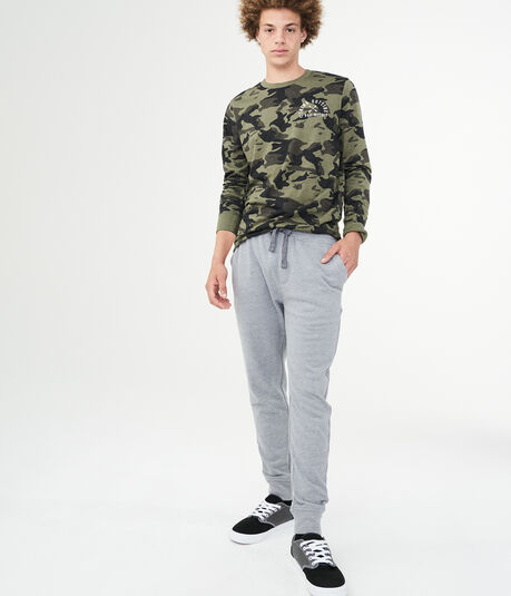 Lounge Jogger Sweatpants