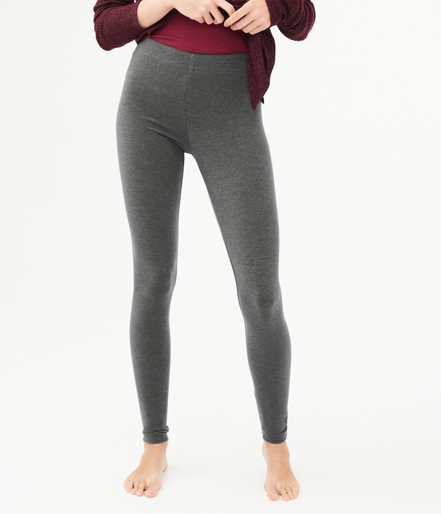 a2110b78d849b Classic High-Rise Leggings zoom image