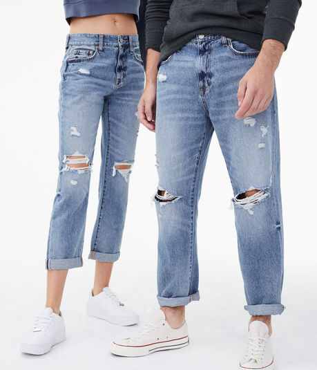 Aero One 90's Slouch Jean