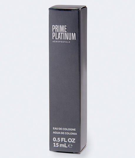 Prime Platinum Cologne - Travel Size