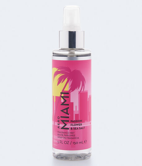Miami 5 Oz Fragrance Mist
